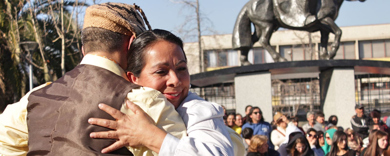 En Puente Alto conmemoramos el Día Internacional del Folclór