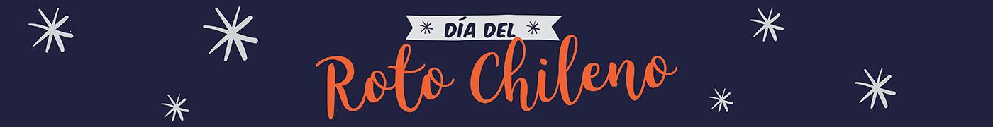 Celebremos el día del roto chileno en puente alto