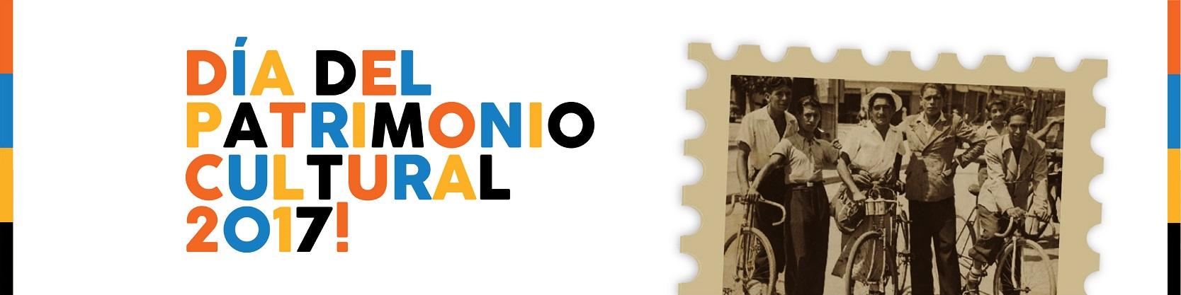 Día del Patrimonio Cultural 2017 en Puente Alto