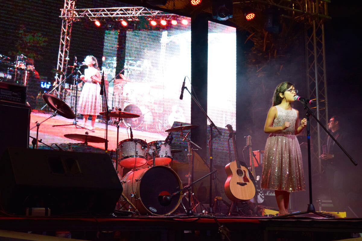 Puente Alto realiza 1º Festival de la Canción Cristiana