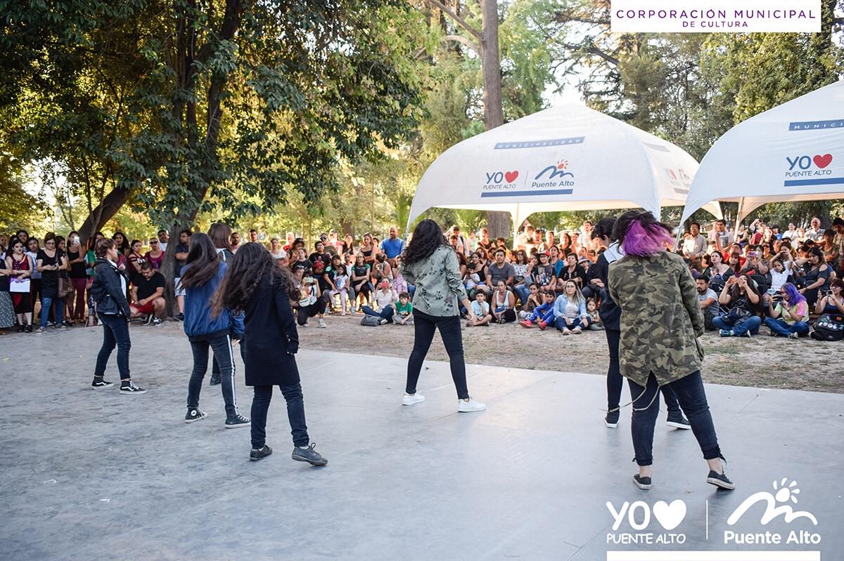 Con talentosa presentación finalizan los Talleres de Verano 2019.