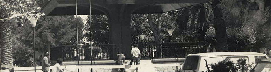 Plaza de Armas Manuel Rodriguez