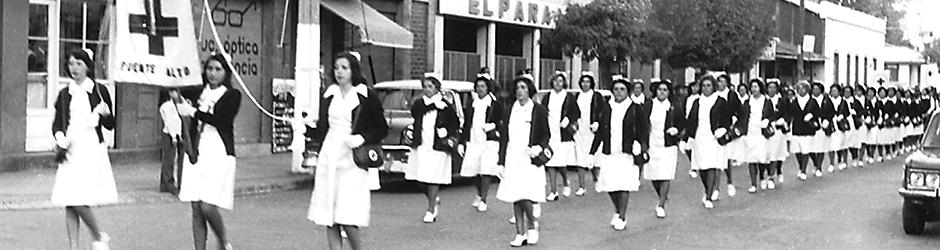 Cruz Roja de Puente Alto