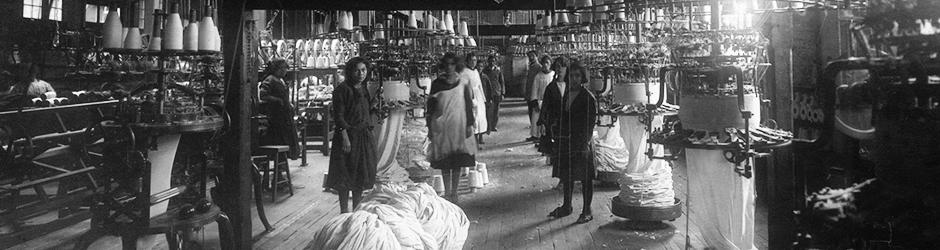 La Fábrica de Tejidos Victoria